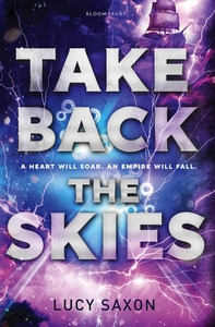 Take Back the Skies Cover Web