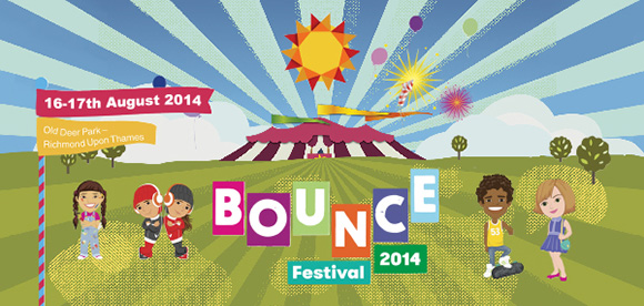 Bounce-Banner