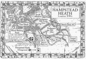 K9 map