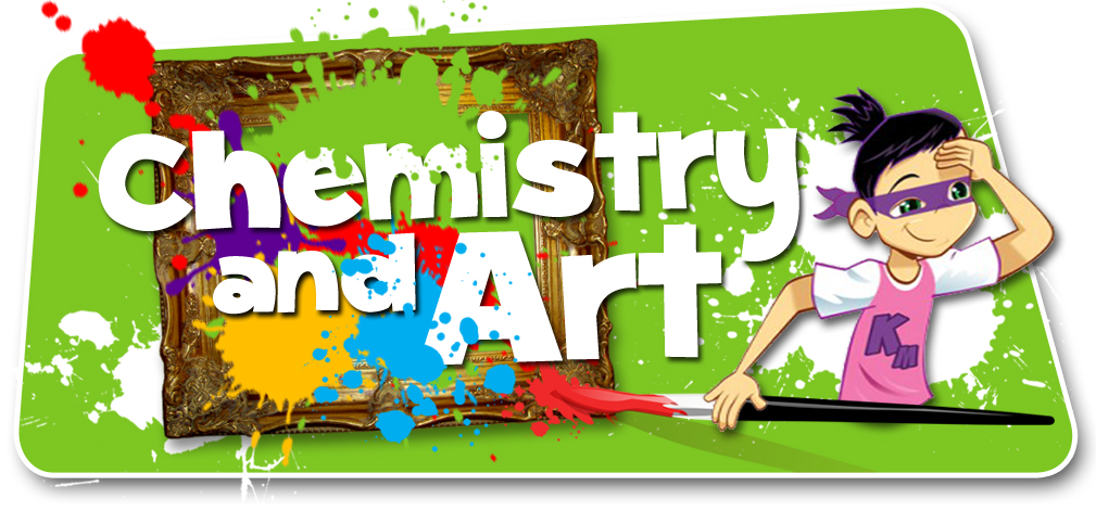 chemistryandart