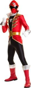 Red-Power-Ranger