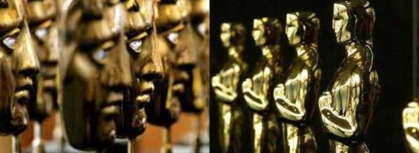 BAFTA-Oscars