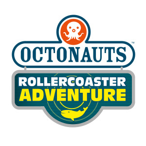 Octonauts Rollercoaster Adventure - Logo RGB