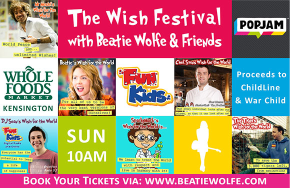 The-Wish-Festival---Fun-Kids-Radio