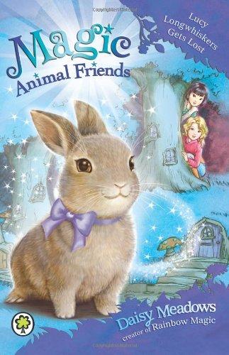 maf rabbit book