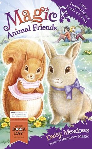 world-book-day-magic-animal-friends