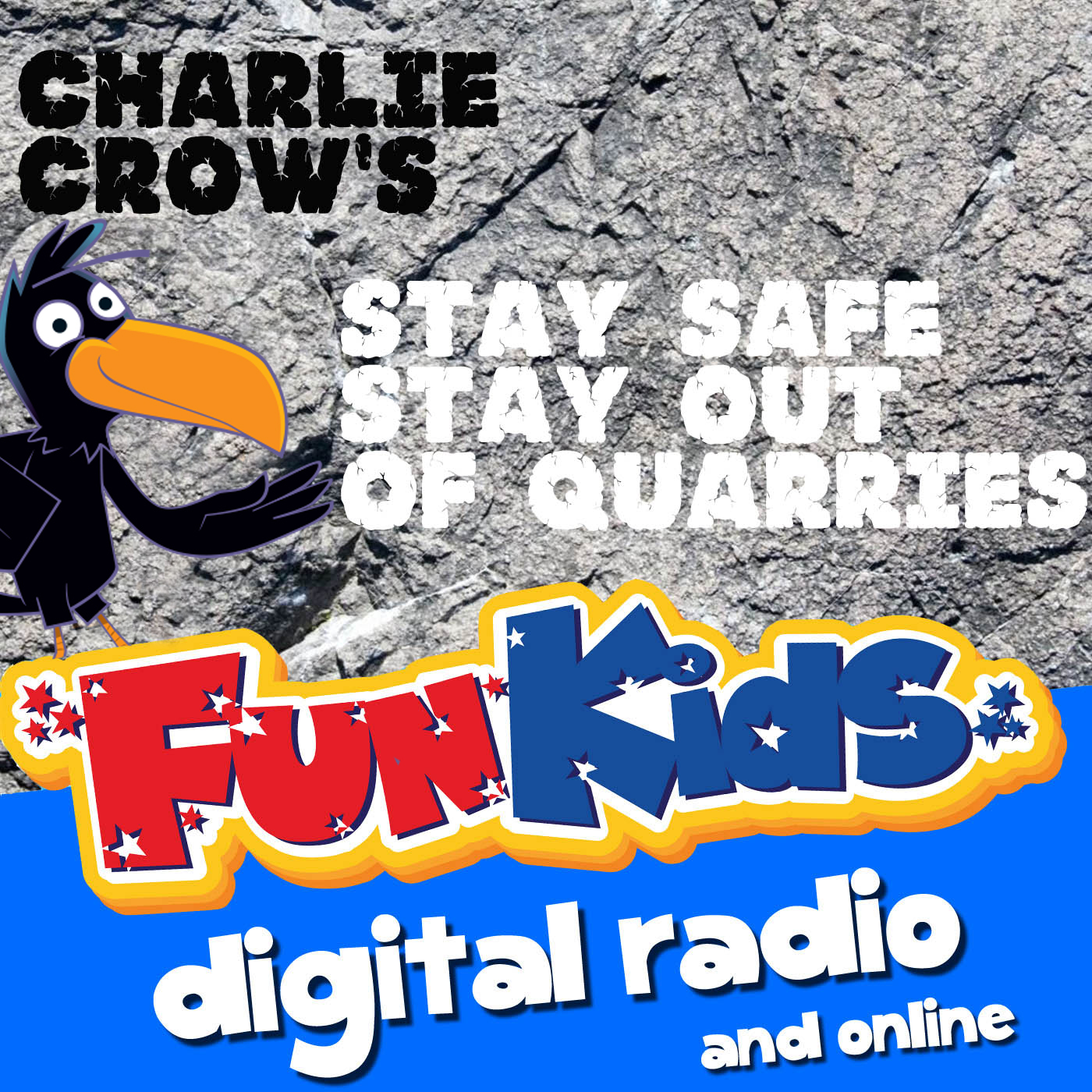 Charlie Crow Podcast