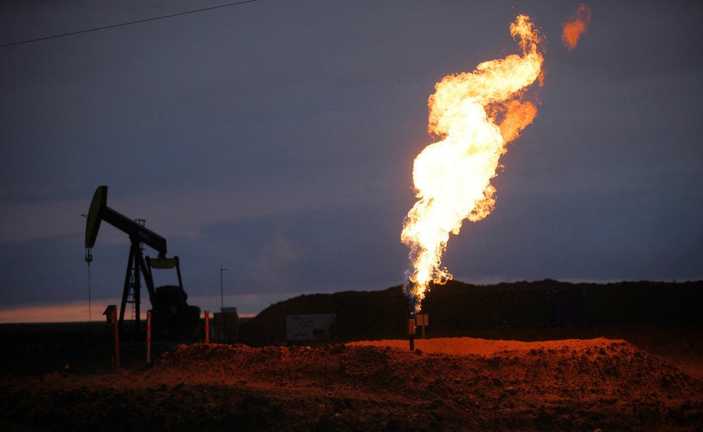 Where Can Natural Gas Be Found In The Caribbean