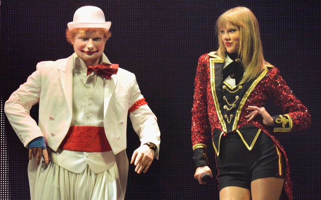Taylor Swift's RED Tour - Nashville - 9/21/2013