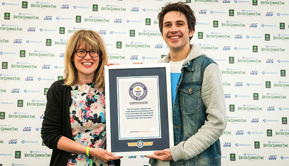 bex-and-sean-with-record-certificate