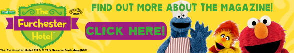 Furchester Junior Reader Banner