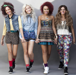 Little-Mix