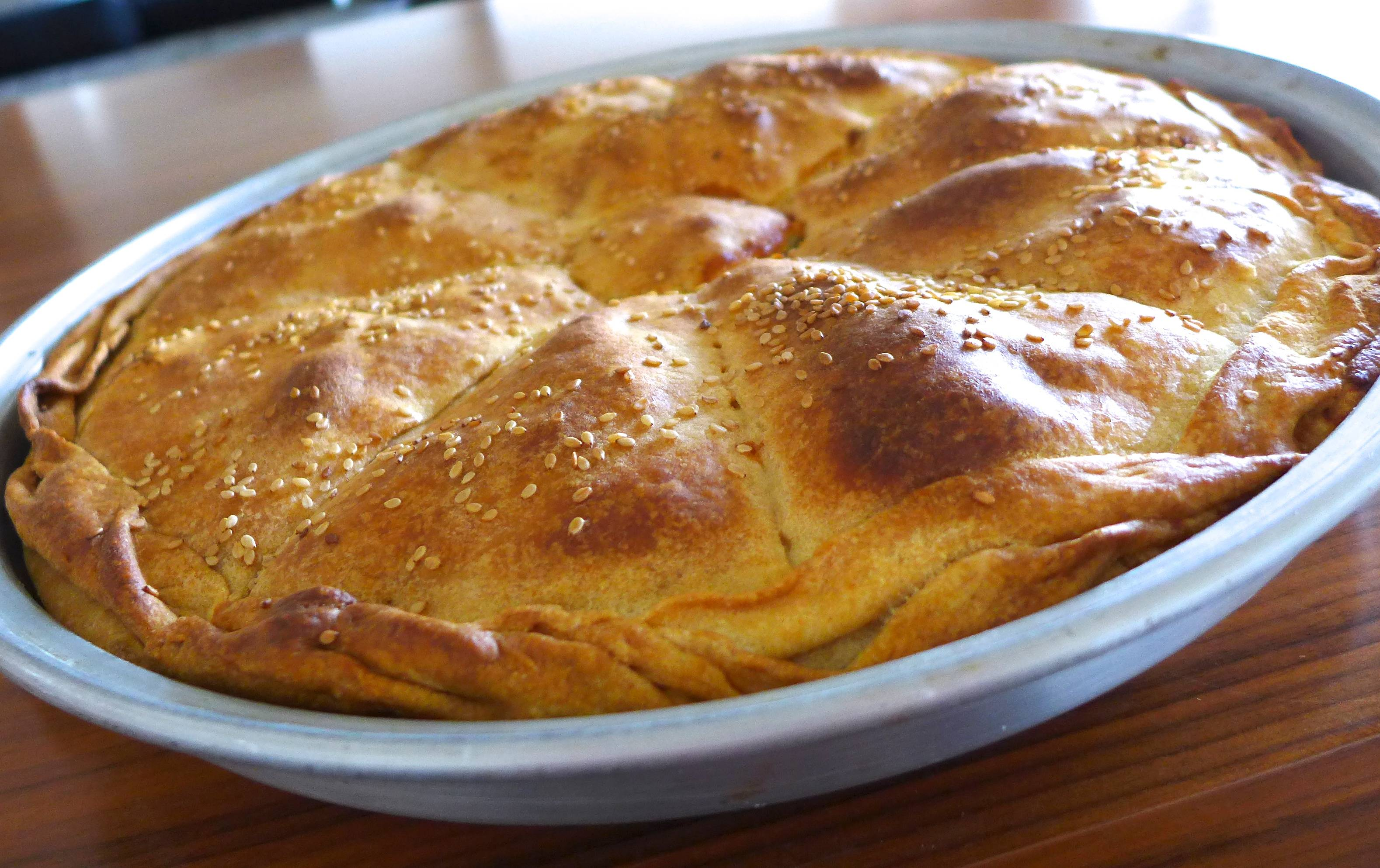 Traditional-Greek-Leek-Pie-recipe-Prasopita-52