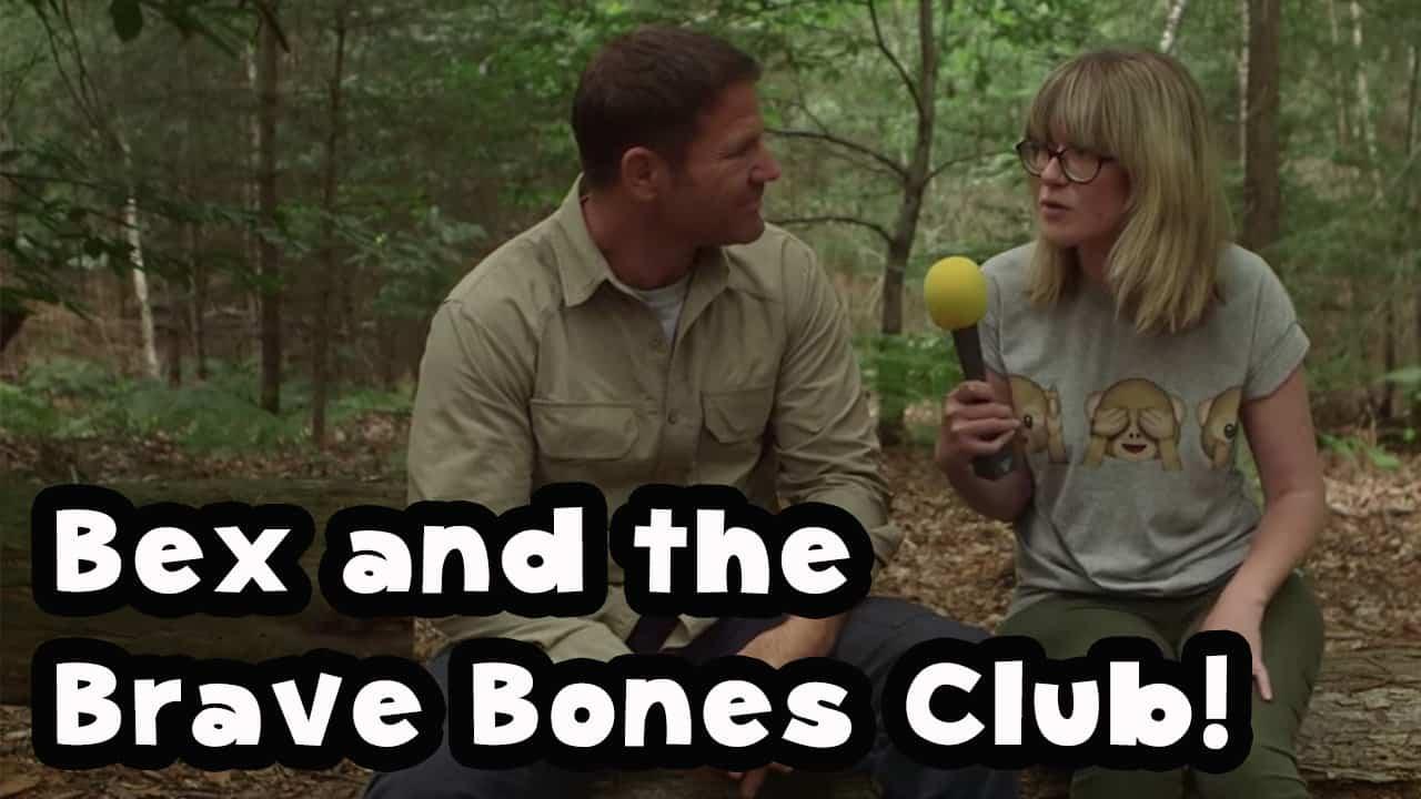 Bex Brave Bones