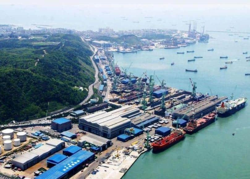 New-Orders-for-Hyundai-Mipo-Dockyard-South-Korea