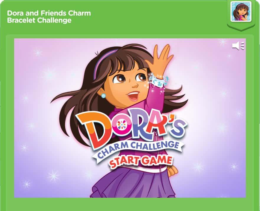 Charm game SG
