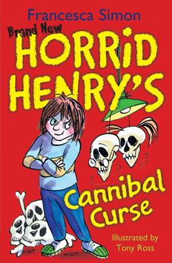 Horrid-Henrys-Cannibal-Curse