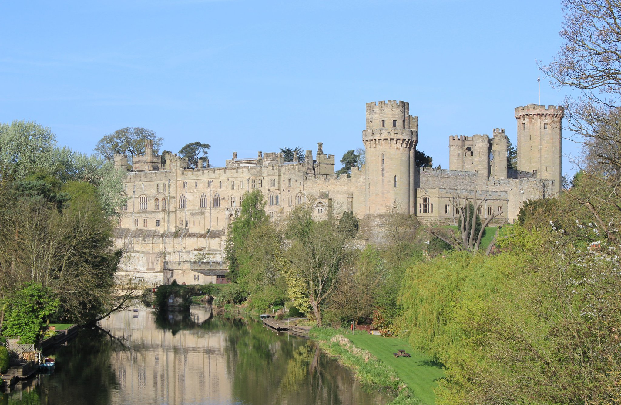 Warwickcastle_Westside