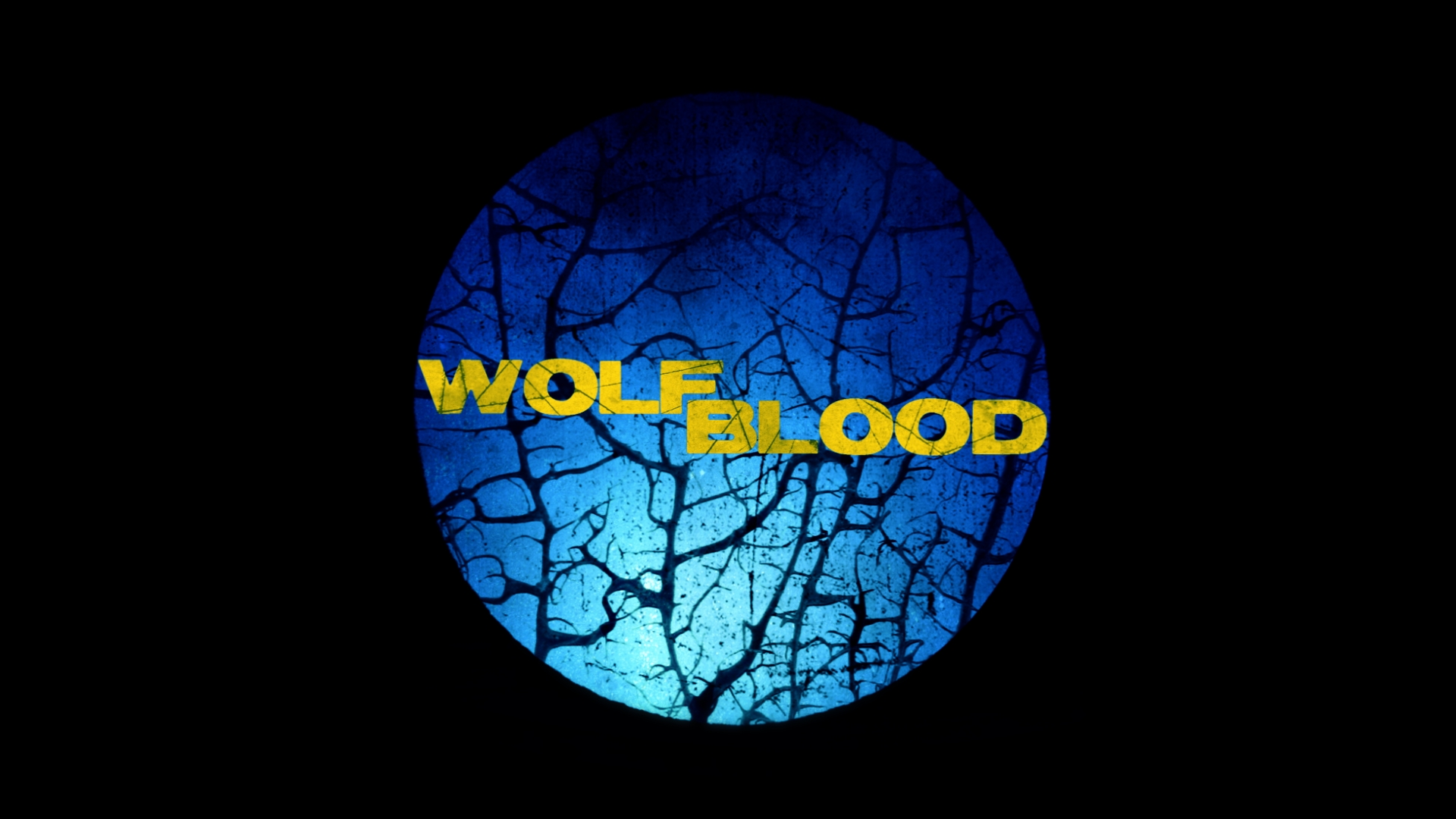 Wolfblood log