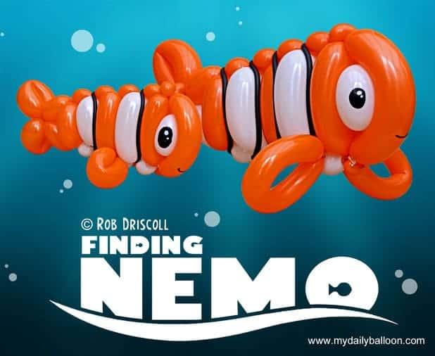 finding-nemo-balloons