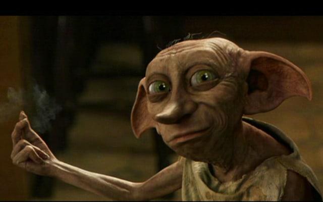 Dobby-the-House-Elf