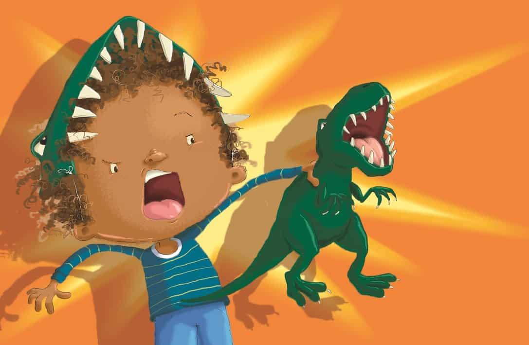 Oddsockosaurus Loudatrops