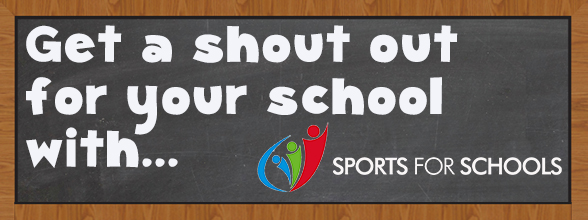Sports for Schoolsshout