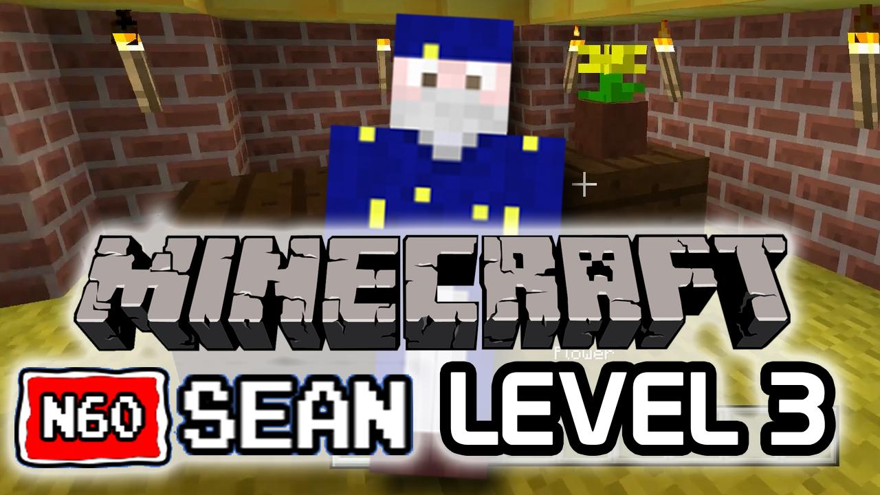 MinecraftLvl3