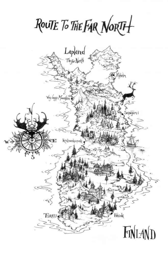 Revise Map RR