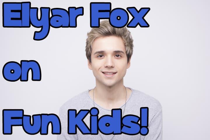 elyar-fox