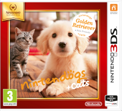 Nintendogs and Cats_PK_SHOT