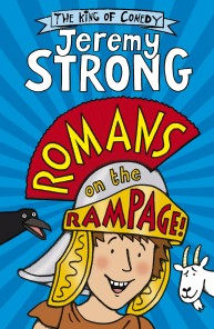 Romans-on-the-rampage
