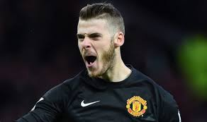 Manchester-United-Man-United-Man-U-MUFC-Louis-van-Gaal-LVG-David-De-Gea-De-Gea-549466