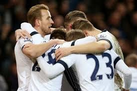 Norwich-City-v-Tottenham