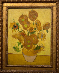 Van_Gogh_Museum_-_Sunflowers_1889