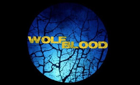 wolflogo