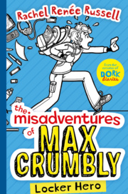 Max Crumbly Final Cover-1