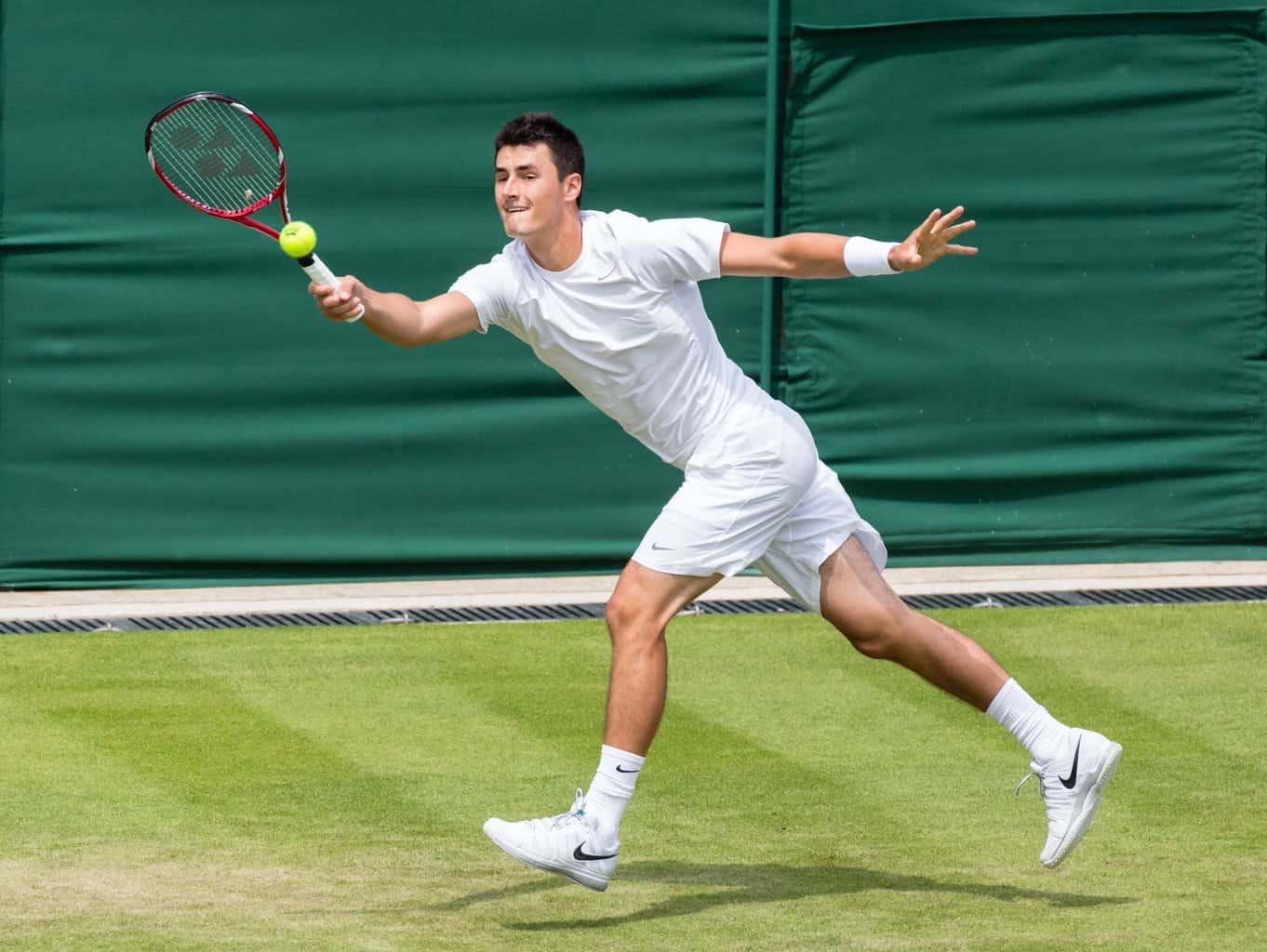 Bernard_Tomic_2,_Wimbledon_2013_-_Diliff