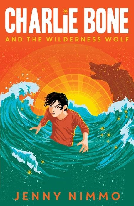 Charlie Bone Wilderness Wolf
