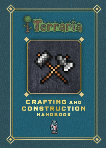 Terraria Crafting and Construction Handbook