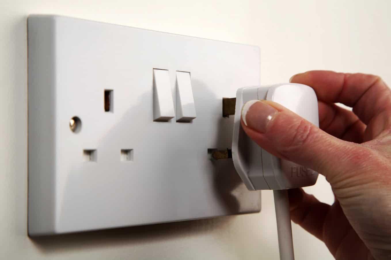 plug-socket