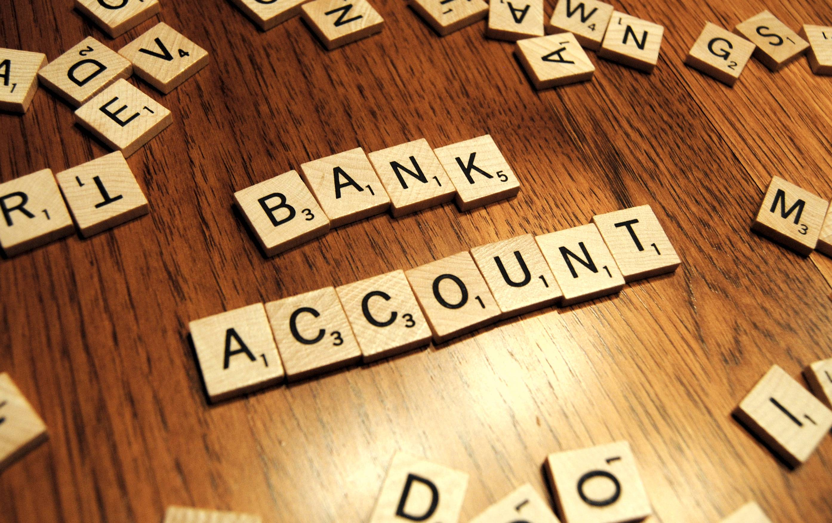 Joint-Bank-Account
