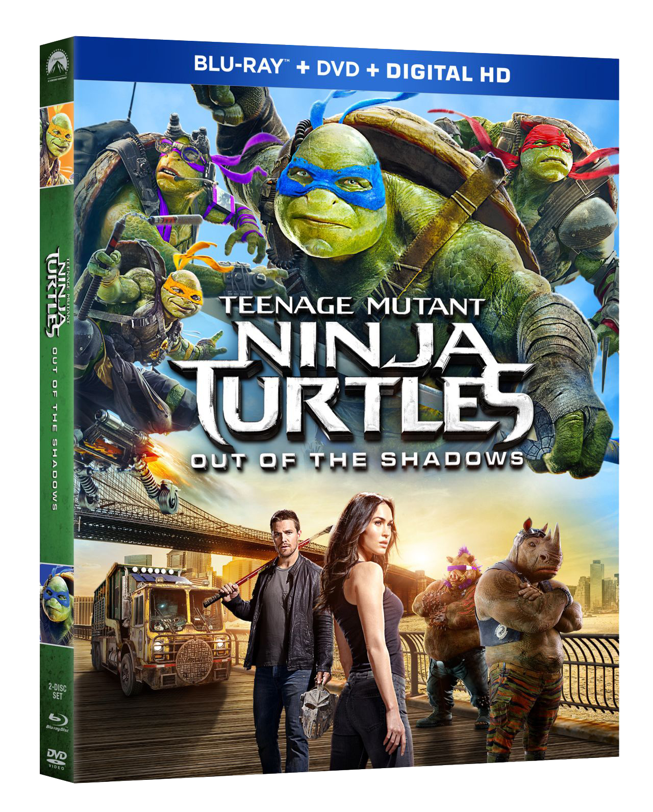 turtledvd