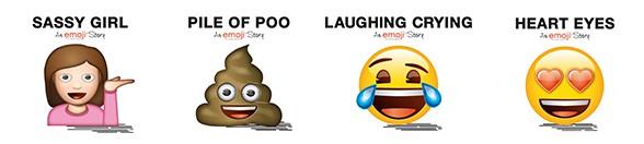 emojistory