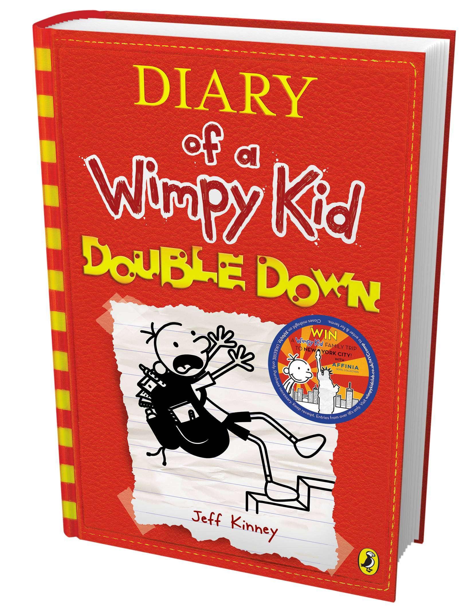 Free Diary Of A Wimpy Kid Double Down