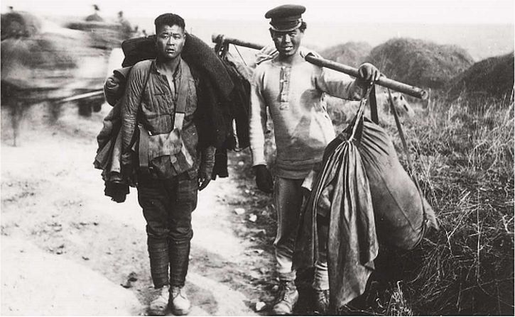 chinese-labour-corps