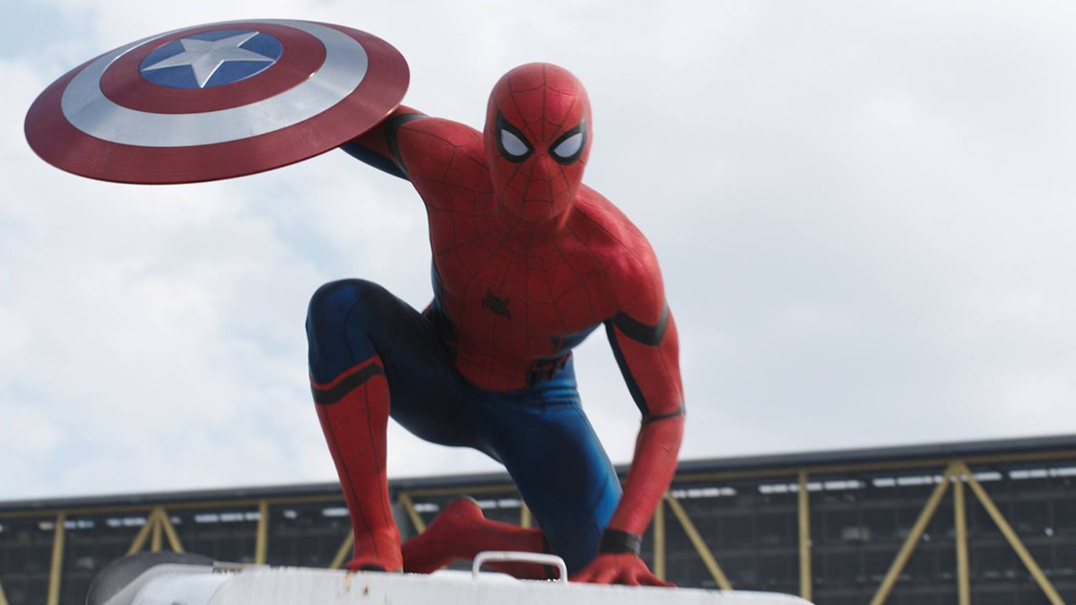 Watch The First Spider Man Homecoming Official Trailer Fun Kids The Uk S Children S Radio Station