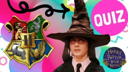 how to get sorted into hufflepuff on pottermore