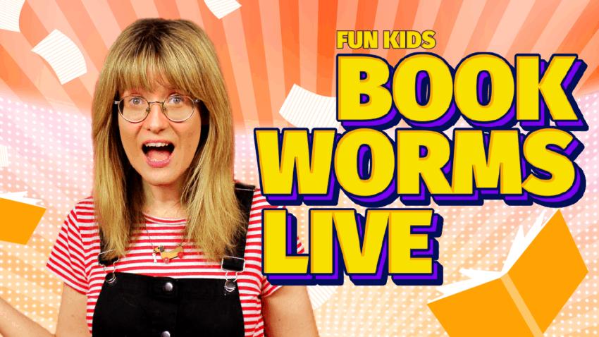 Fun Kids Book Worms Live Show!