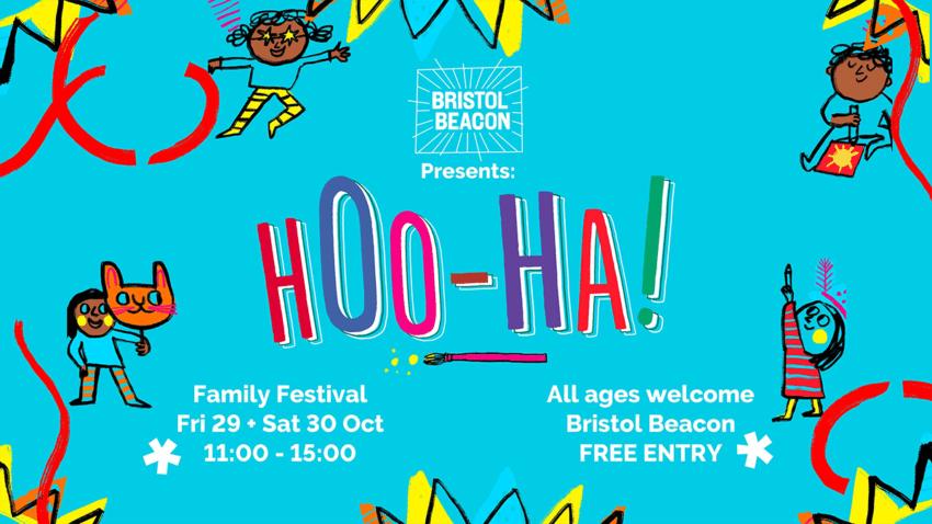 Hoo-Ha! Festival